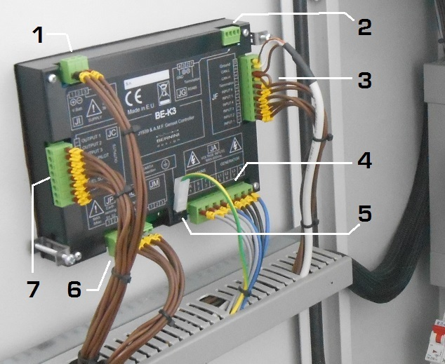 What is amf panel genset controller amf control panel internal view swarovskicordoba Images