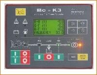 Comandi quadro elettrico per avviamento automatico gruppo elettrogeno
