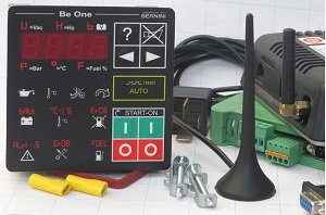 Be1 Diesel Water Pump GSM Auto Start DIY KIT