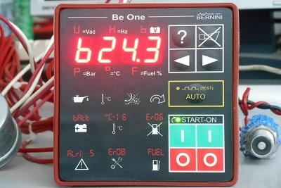 cost effetive generator auto start module