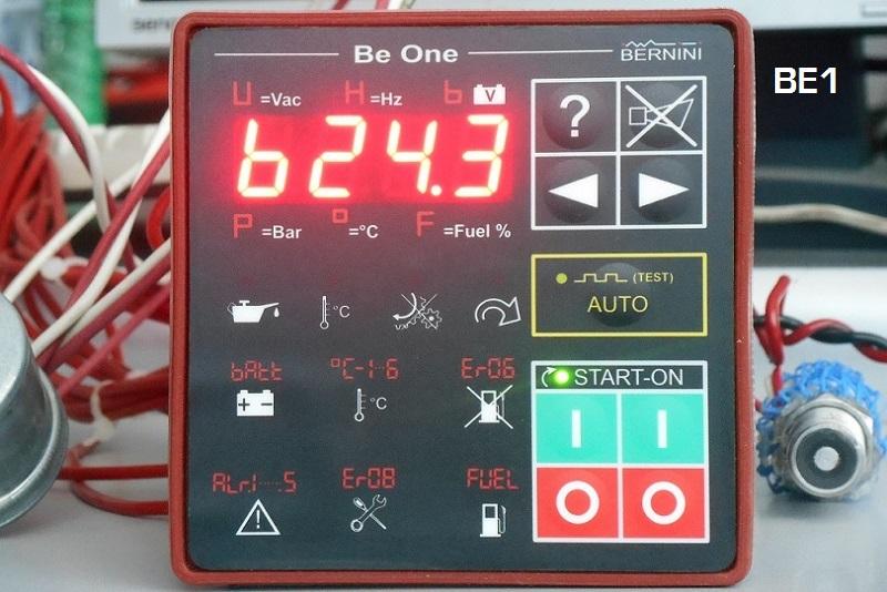 Generator Auto Start Module