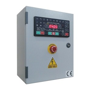 Genset Controller Manufacturers AMF panels