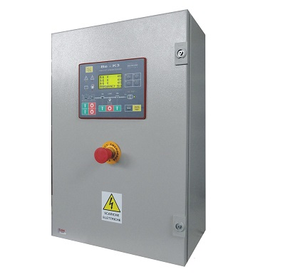 AUTOMATIC TRANSFER SWITCH FOR HEAVY INDUSTRIAL APPLICATIONS