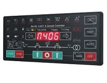 Genset Controller Manufacturers BE142