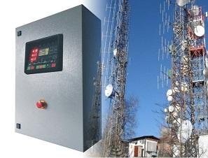 Genset Controller Manufacturers BTS panels