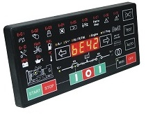 Genset Controller Manufacturers Be42