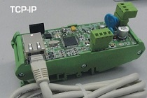 Genset Controller Manufacturers TCP-IP