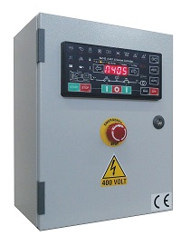 automatic mains failre panels price list