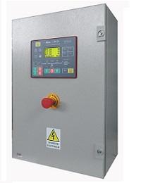 automatic mains control failre panels price list
