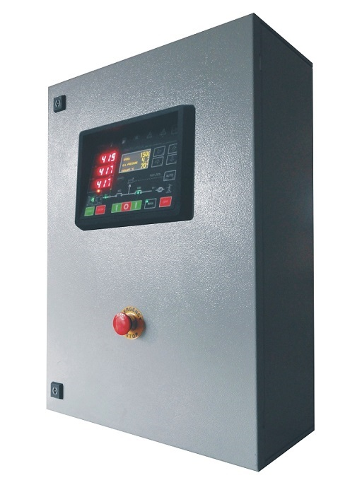 AMF Genset control panel price BE2K