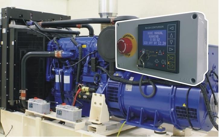 Generator Auto Start Controller