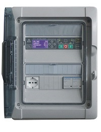 Generator Control Panel Home Applications