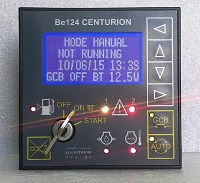 Be124 Generator Control System