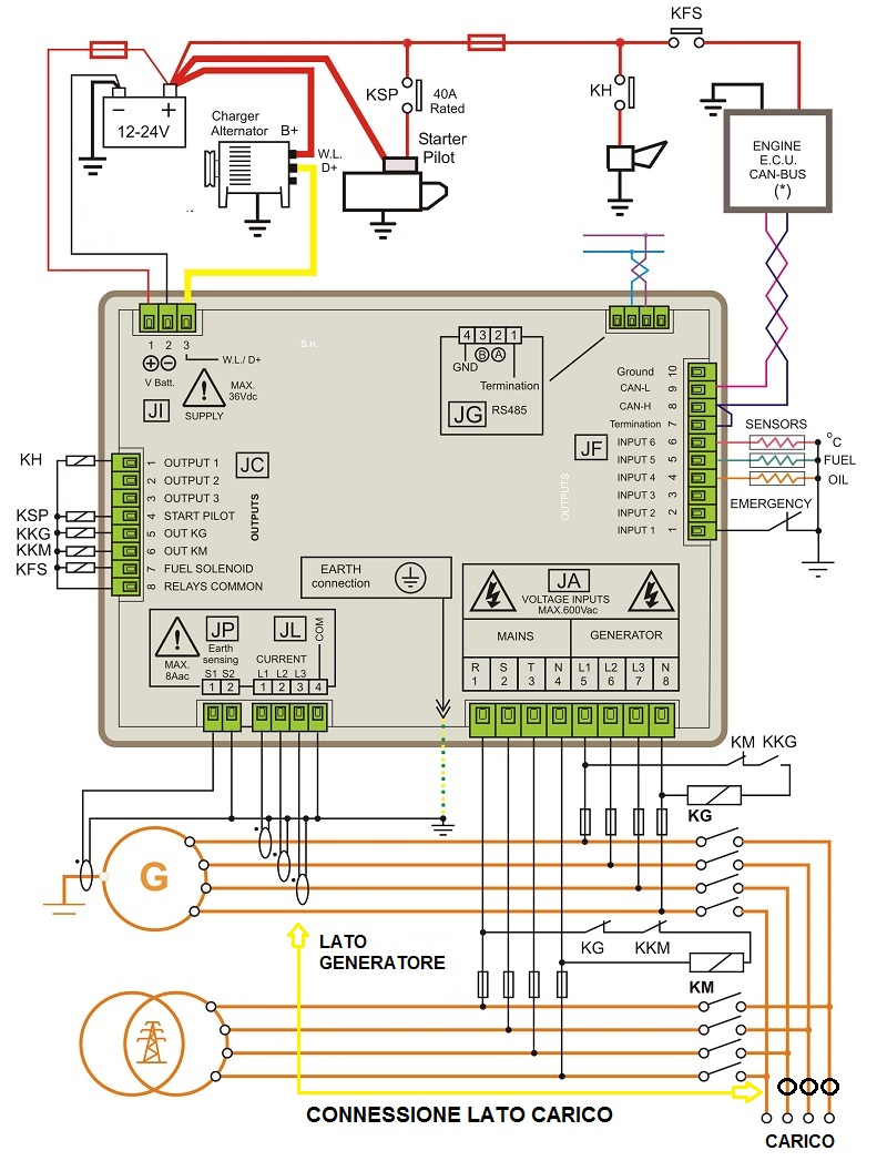 wiring for fire alarm speaker circuits house fire alarm wire diagrams #12