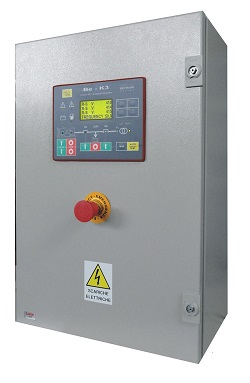 AMF Panel Industrial Applications