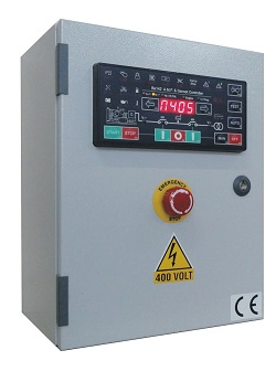 Inverseur de source genset controller - Inverseur de source automatique ...