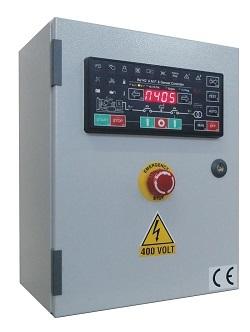 Automatic Transfer Switch 15KVA