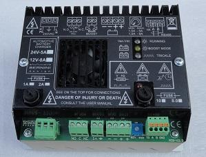 chargeurs automatiques de batterie
