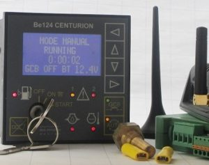 GSM BASED GENERATOR MONITORING KIT SYSTEM