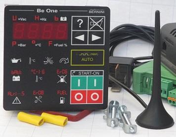 PURCHASE BE1 GSM PANEL start stop kit