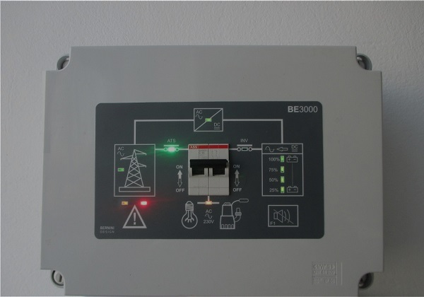 Bernini Design Genset Controller Manufacturers