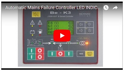 LED INDICATORS video link
