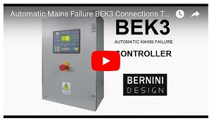 Diesel generator control panel wiring diagram genset controller automatic mains failure generator control panel equipped with bek3 wiring diagram asfbconference2016 Image collections