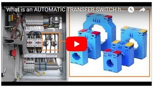 WHAT IS AUTOMATIC TRANSFER SWITCH